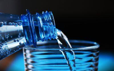 Woda w naszym ciele